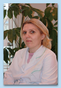 Бутысина Нина Анатольевна