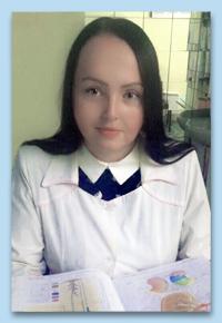 Долинина Ирина Владимировна