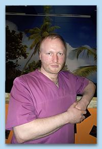 Козулин Иван Геннадьевич