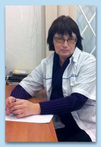 Окладнова Александра Николаевна