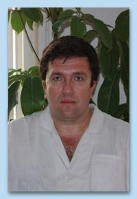Пчёлкин Александр Владимирович