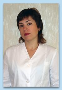Шишанова Светлана Павловна