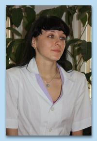 Зайцева Марина Александровна