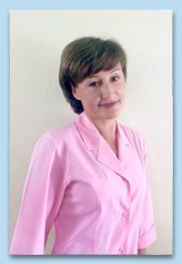 Зыкова Светлана Станиславовна